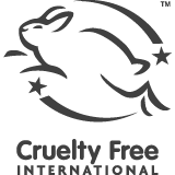 Cruelty Free International, Leaping Bunny Certification, Not Tested on Animals