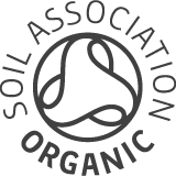 Soil Association Certified Organic